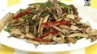 華人餐具的新革命 - 專利健康去油盤(油切盤) - 台灣創意設計