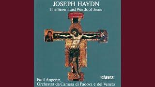 """The Seven Last Words of Jesus (Original Version for Orchestra) : VI. Sonata V: Adagio """"Sitio"""""""