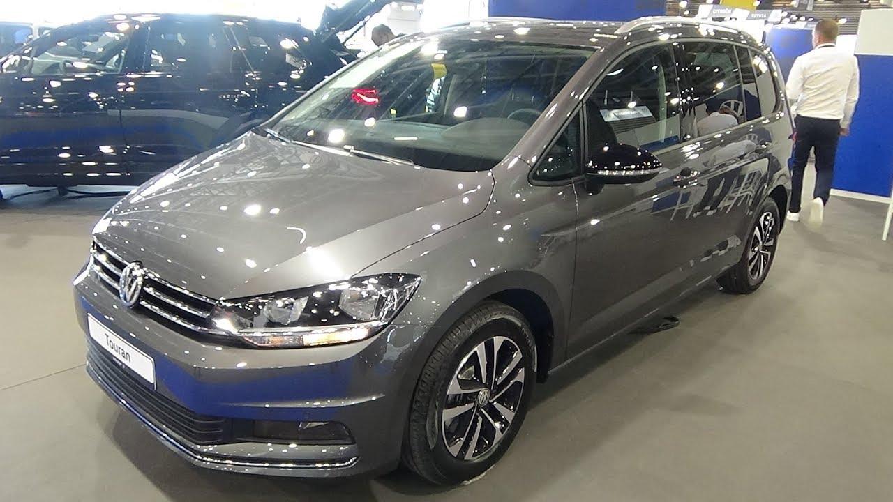 2020 VW Touran Performance