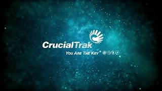 Learn more about CrucialTrak Biometric Access Control Systems