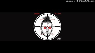Eminem  Killshot MGK diss ( Audio)