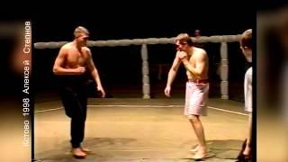 БОИ БЕЗ ПРАВИЛ 1998 / КСТОВО / OLD SCHOOL MMA / СТЕПНОВ