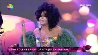 BÜLENT ERSOY /AŞKTAN SABIKALI 2017 Video