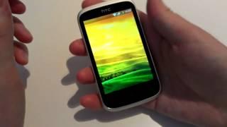 Testbericht: HTC Desire C