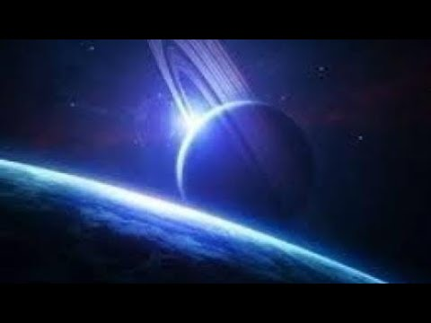 Secrets of the planetary rings Documentary National Geography 2017