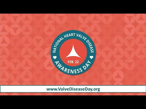National Heart Valve Disease Awareness Day Explained in 30 Seconds