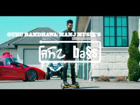 Guru Randhawa: High Rated Gabru[BASS BOOSTED]Song | Manj Musik | DirectorGifty | T-Series