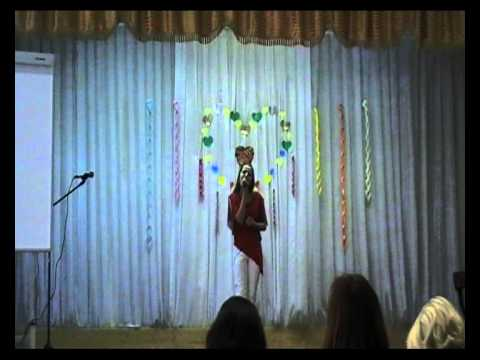 Анастасия Нелидова Верни мне музыку