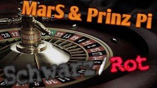 MarS feat. Prinz Pi - Schwarz/Rot[Lyrics-Video/Exclusive Track] prod. by Hamudi