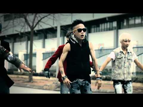 [YG Lovers Crew] Offical MV - BLUE/BAD BOY (Big Bang) Cover