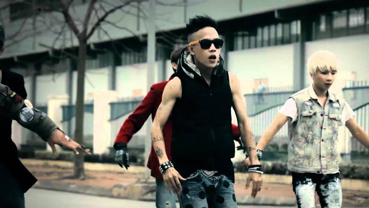 [YG Lovers Crew] Offical MV – BLUE/BAD BOY (Big Bang) Cover