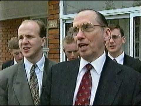 Mormons in Ireland