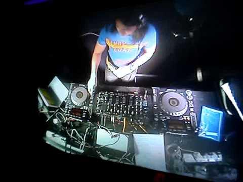 dj amok june 2012 @club eurasia dubai
