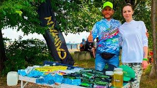 День Рыбака на Воронежском Водохранилище Street Fishing Game 2021_11 07 21