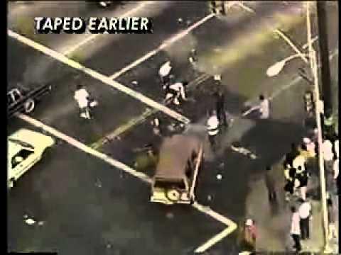 North America - US - Rodney King Riots - 19920429 - Los Angeles - 1