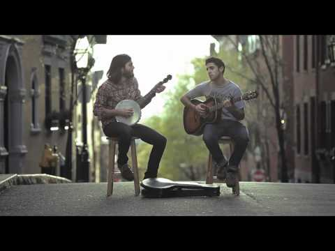 Beacon Hill Sessions - Iron & Wine - Jezebel
