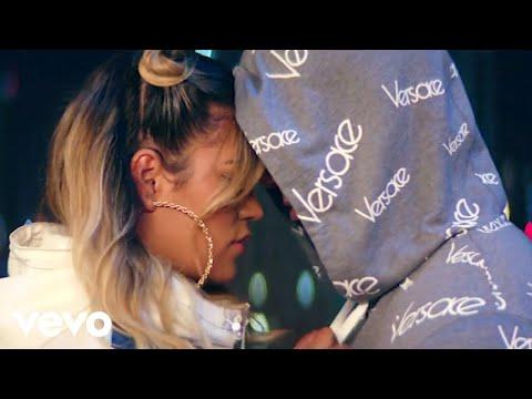 KAROL G, Anuel AA - Dices Que Te Vas (Official Video)