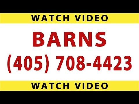 Barns Oklahoma City OK - Barns Oklahoma City Are Always Heavy Duty