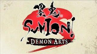 Sumioni: Demon Arts - 100%