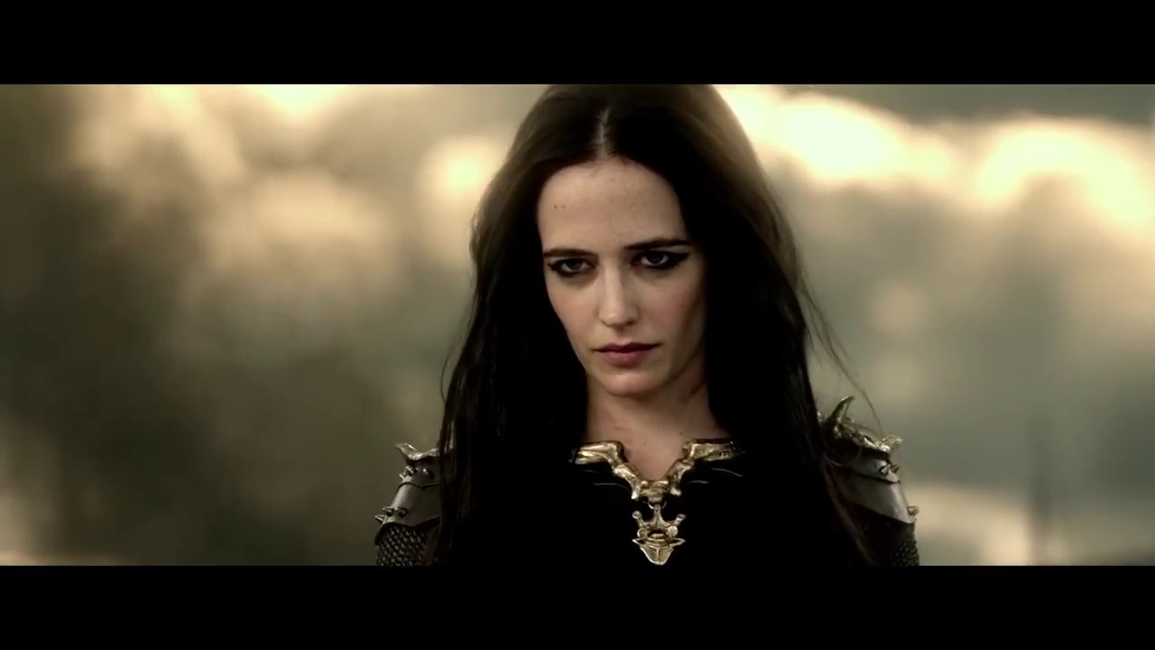 Download 300 Rise Of An Empire - Final Battle Part 2 2014 - Movie Clip HD
