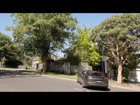Marshall White: 51 Berkeley Street Hawthorn