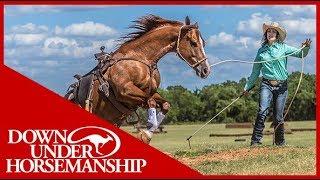 Clinton Anderson: Method Ambassador Addie McKee - Downunder Horsemanship