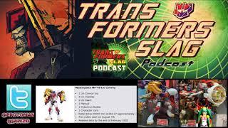 Transformers Masterpiece MP-48 Beast Wars Lio Convoy Accessories List & future of Artemis!