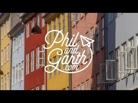 Experience Copenhagen, Denmark in 60 Seconds
