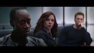 The Sokovia Accords |  Captain America Civil War 2016 | Movie Clip