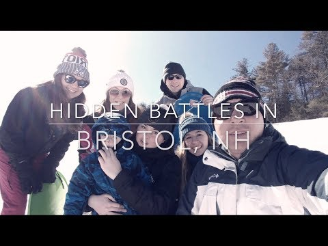 Hidden Battles Takes On Bristol, NH!!!