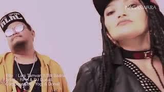 RPH & DJ DONALL - LAGI TAMVAN (FEAT. SITI BADRIAH #LAGISYANTIK