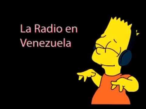 La Radio en Venezuela (micro Radial)