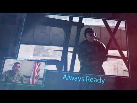 Air Mobility Command: Maintaining Readiness to Compete, Deter and Win SCOTT AFB, IL, UNITED STATES