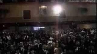 Bishop David L. Ellis - Victory Service