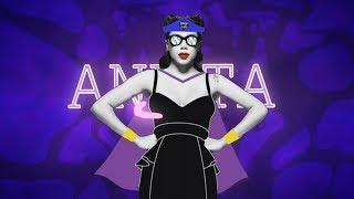 Baixar Anitta - Veneno - Video Animado (Áudio Oficial) Otavio Art Designer