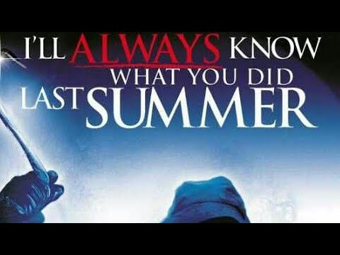 Download I'll always know what you did last summer [Sub Indo] film horror