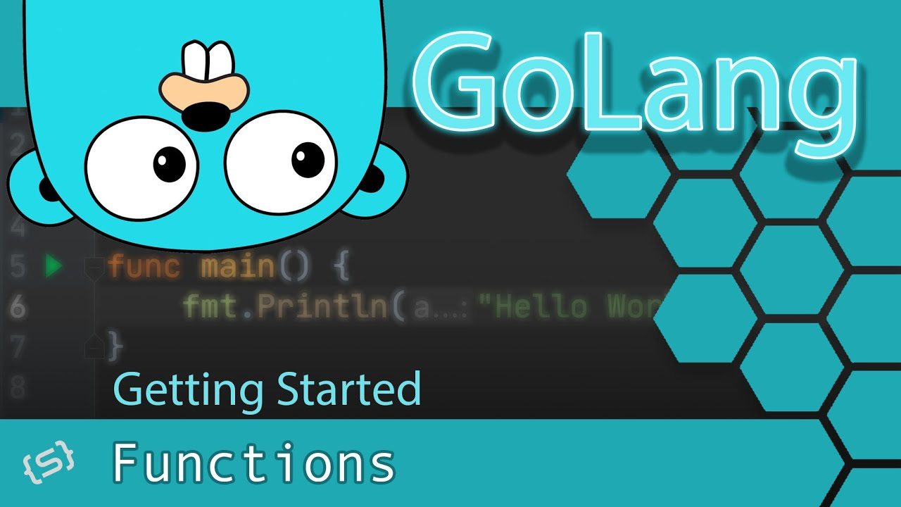Functions in GoLang