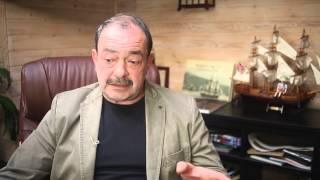 Михаил Кожухов о Крыме#ЯтакДУМАЮ Сеня Кайнов Seny Kaynov #SENYKAY