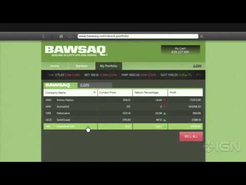 GTA 5 - Stock Market Exploits And Tips