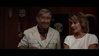 Знакомство с Данди в баре Крокодил Данди 1986