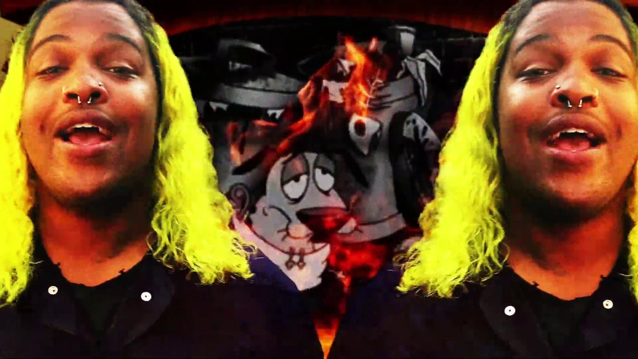 Download BLVC SVND-HELL INSIDE OF ME (OFFICIAL VIDEO)
