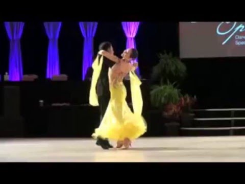 International Standard Waltz