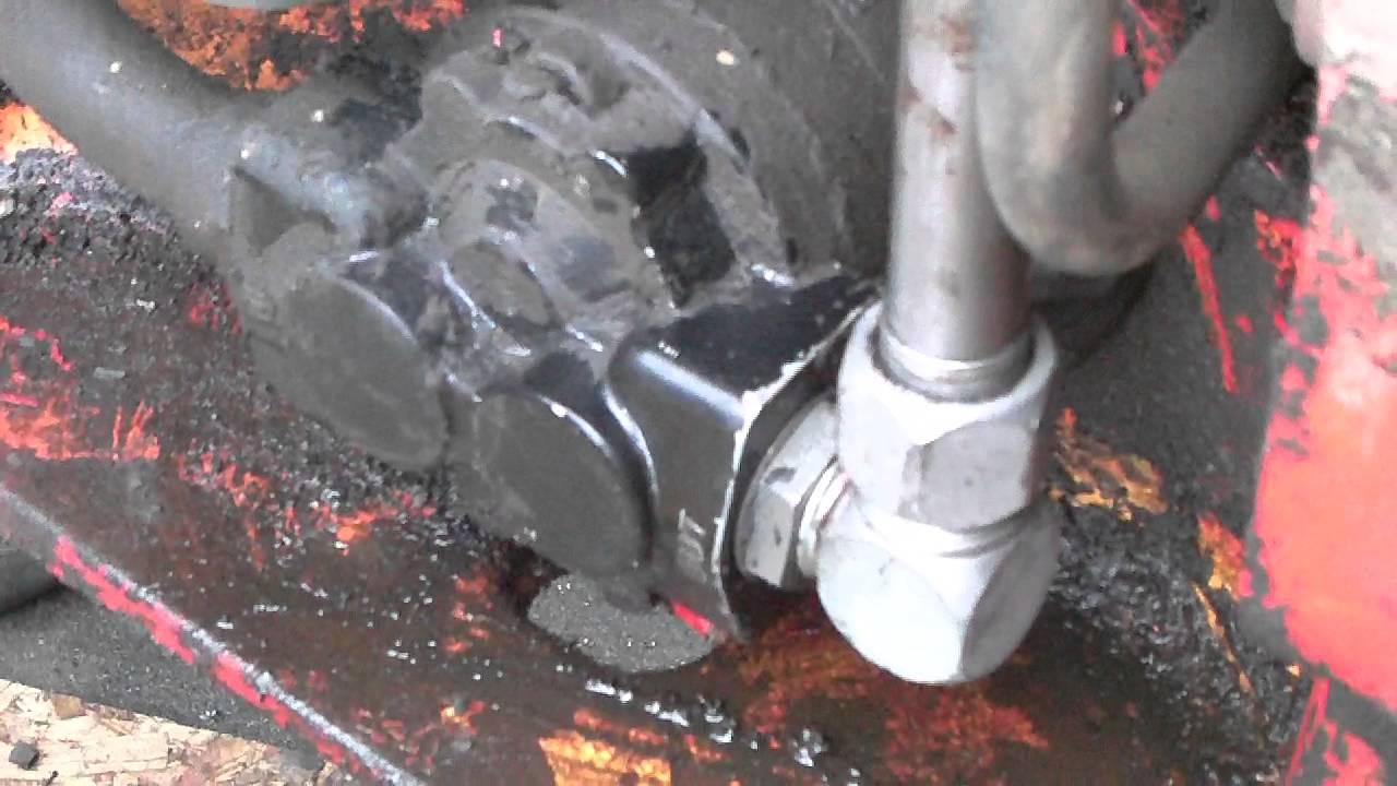 case 530 construction king backhoe - youtube