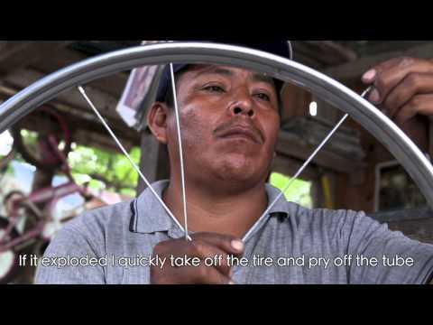 The Bicycle Repairman