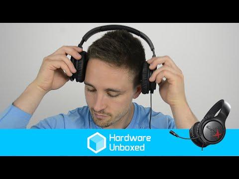 Creative Sound BlasterX H3: Review