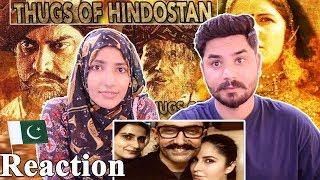 Pakistani Reacts To |THUGS OF HINDOSTAN | 10 interesting Facts | Amitabh Bachchan , Aamir Khan