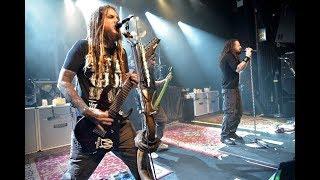 Korn — Word Up! (LIVE, Prague, 2017)