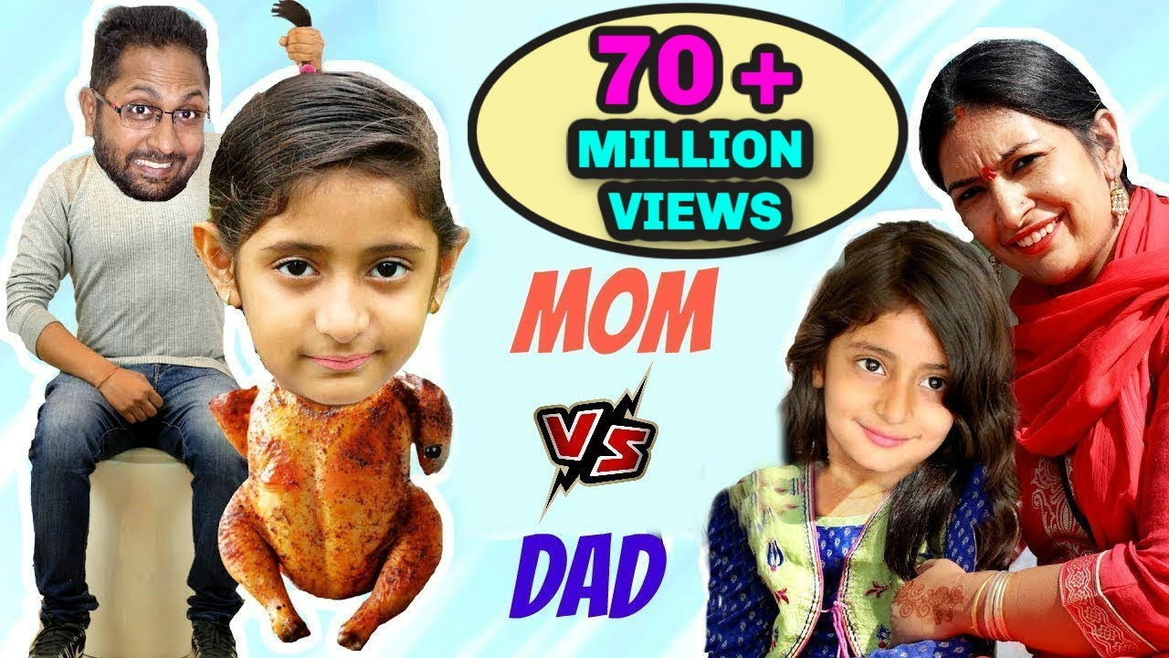 Bad Moms Christmas Kids.Mom Vs Dad In Real Life Fun Kids Mymissanand