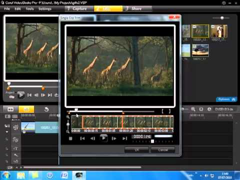 download keygen videostudio pro x3 + tutorial mini