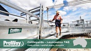 ProWay Cattleyards - Landfall Angus